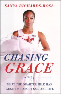 sports: Buy your copy of Chasing Grace: What the Quarter Mile Has Taught Me about God and Life in the Bible Gateway Store