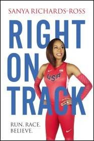sports: Buy your copy of Right on Track: Run, Race, Believe in the Bible Gateway Store