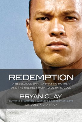 sports: Buy your copy of Redemption: With God All Things Are Possible in the Bible Gateway Store