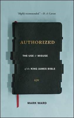 Buy your copy of Authorized in the Bible Gateway Store where you'll enjoy low prices every day