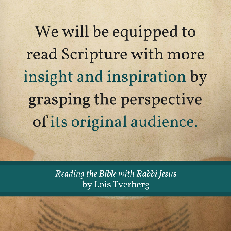Buy your copy of Reading the Bible with Rabbi Jesus in the Bible Gateway Store where you'll enjoy low prices every day