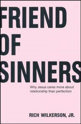 Buy your copy of Friend of Sinners in the Bible Gateway Store where you'll enjoy low prices every day