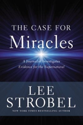 Buy your copy of The Case for Miracles: A Journalist Investigates Evidence for the Supernatural in the Bible Gateway Store where you'll enjoy low prices every day