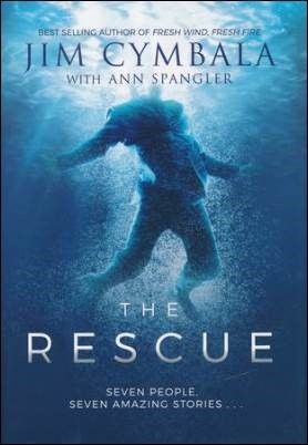 Buy your copy of The Rescue in the Bible Gateway Store where you'll enjoy low prices every day