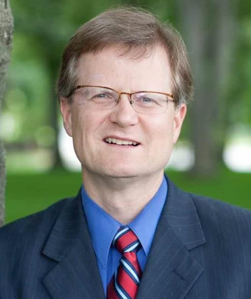 Stephen Wellum