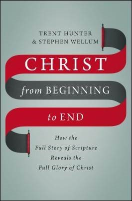 Buy your copy of Christ from Beginning to End in the Bible Gateway Store where you'll enjoy low prices every day