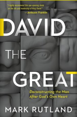 Buy your copy of David the Great in the Bible Gateway Store where you'll enjoy low prices every day