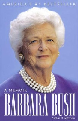 Buy your copy of Barbara Bush: A Memoir in the Bible Gateway Store where you'll enjoy low prices every day