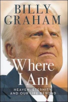 Buy your copy of Where I Am: Heaven, Eternity, and Our Life Beyond the Now in the Bible Gateway Store where you'll enjoy low prices every day