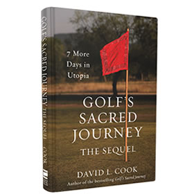 Golf's Sacred Journey: The Sequel