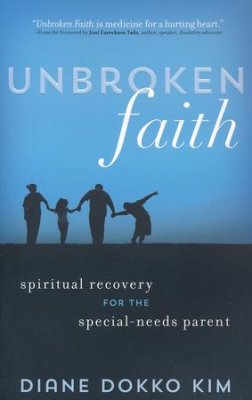 Buy your copy of Unbroken Faith in the Bible Gateway Store where you'll enjoy low prices every day