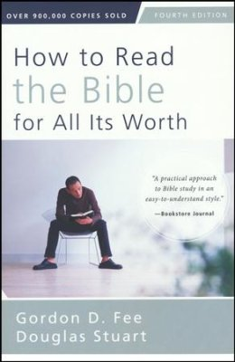 Buy your copy of How to Read the Bible for All Its Worth in the Bible Gateway Store where you'll enjoy low prices every day
