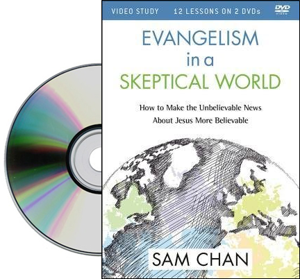 Buy your copy of Evangelism in a Skeptical World DVD Study in the Bible Gateway Store where you'll enjoy low prices every day