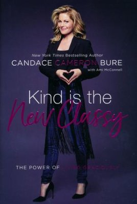 Buy your copy of Kind Is the New Classy in the Bible Gateway Store where you'll enjoy low prices every day