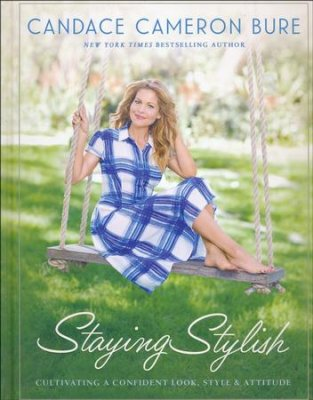 Buy your copy of Staying Stylish: Cultivating a Confident Look, Style, and Attitude in the Bible Gateway Store where you'll enjoy low prices every day