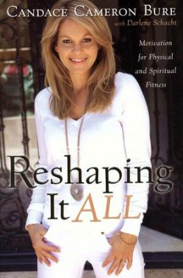 Buy your copy of Reshaping It All: Motivation for Physical and Spiritual Fitness in the Bible Gateway Store where you'll enjoy low prices every day