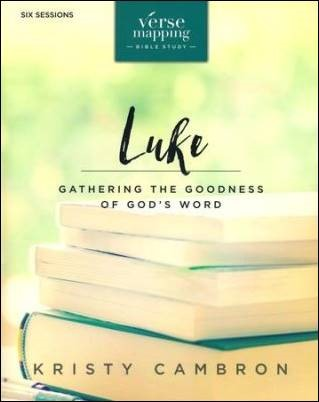 Buy your copy of Verse Mapping Luke: Gathering the Goodness of God's Word in the Bible Gateway Store where you'll enjoy low prices every day