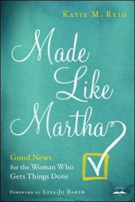 Buy your copy of Made Like Martha in the Bible Gateway Store where you'll enjoy low prices every day
