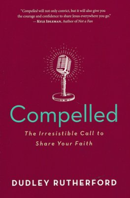 Buy your copy of Compelled in the Bible Gateway Store where you'll enjoy low prices every day