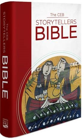 Buy your copy of The CEB Storytellers Bible in the Bible Gateway Store where you'll enjoy low prices every day