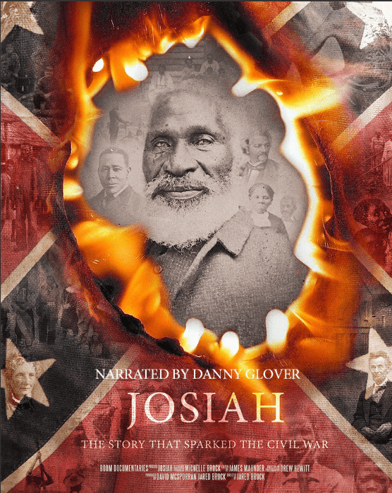 See the trailer for the Josiah Henson documentary