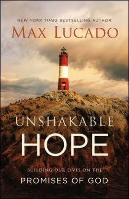 Buy your copy of Unshakable Hope in the Bible Gateway Store where you'll enjoy low prices every day