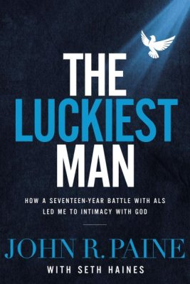 Buy your copy of The Luckiest Man in the Bible Gateway Store where you'll enjoy low prices every day