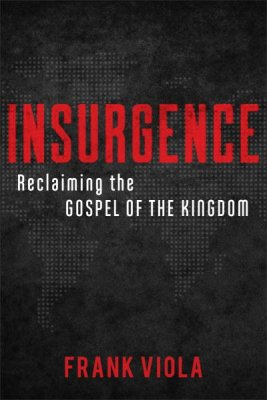 Buy your copy of Insurgence in the Bible Gateway Store where you'll enjoy low prices every day