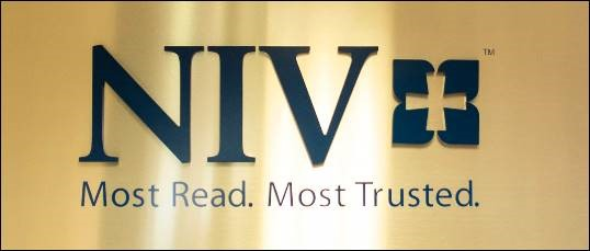 Read the New International Version (NIV) Bible translation on Bible Gateway