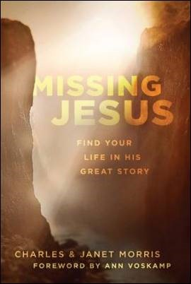 Buy your copy of Missing Jesus: Find Your Life in His Great Story in the Bible Gateway Store where you'll enjoy low prices every day