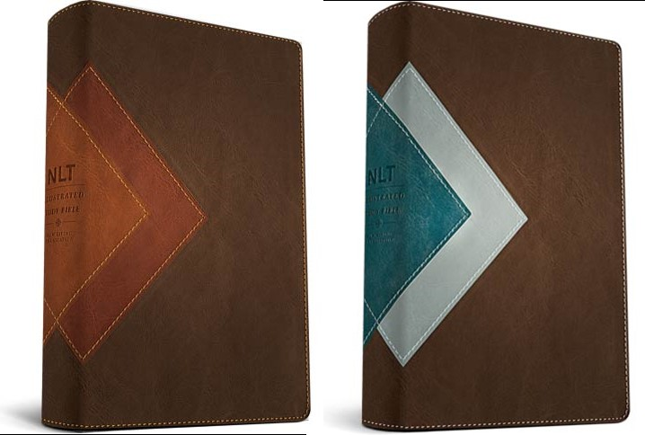 Learn more about the NLT Illustrated Study Bible: soft leather-look, brown/tan (indexed) in the Bible Gateway Store where you'll enjoy low prices every day