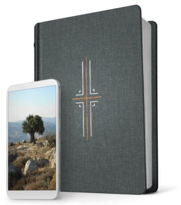 Buy your copy of the NLT Filament Bible: Gray Clothbound Hardcover in the Bible Gateway Store where you'll enjoy low prices every day