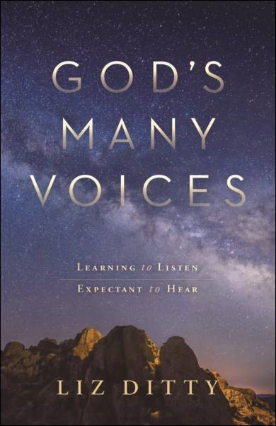Buy your copy of God's Many Voices in the Bible Gateway Store where you'll enjoy low prices every day
