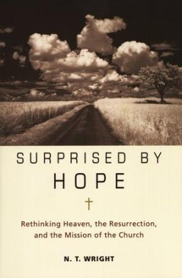 Buy your copy of Surprised by Hope in the Bible Gateway Store where you'll enjoy low prices every day