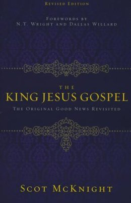 Buy your copy of The King Jesus Gospel in the Bible Gateway Store where you'll enjoy low prices every day