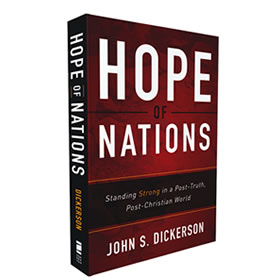 Hope of Nations by John S. Dickerson
