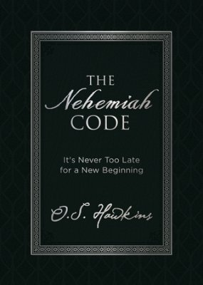 Buy your copy of The Nehemiah Code in the Bible Gateway Store where you'll enjoy low prices every day