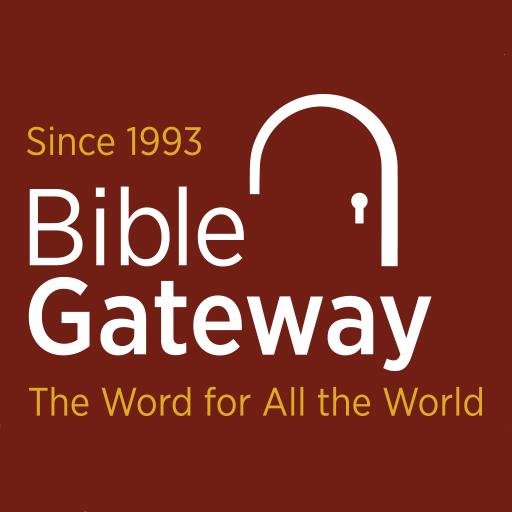 Visit MyBibleGateway.com