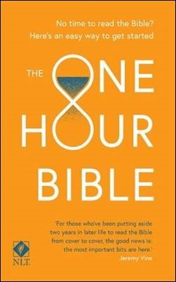 Buy your copy of The One Hour Bible in the Bible Gateway Store where you'll enjoy low prices every day