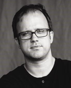 Ryan M. Reeves