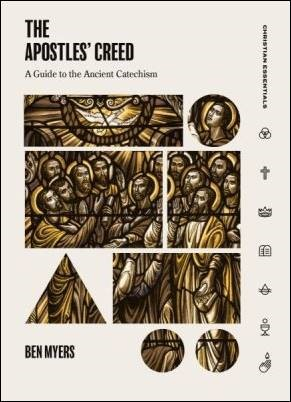 Buy your copy of The Apostles' Creed in the Bible Gateway Store where you'll enjoy low prices every day