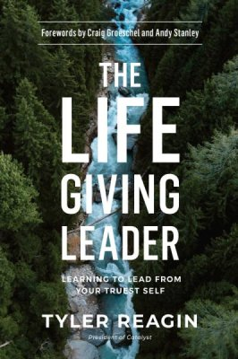 Buy your copy of The Life-Giving Leader in the Bible Gateway Store where you'll enjoy low prices every day