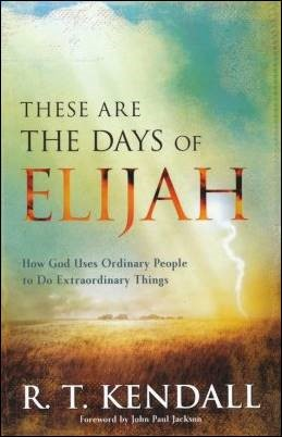 Buy your copy of These Are the Days of Elijah in the Bible Gateway Store where you'll enjoy low prices every day