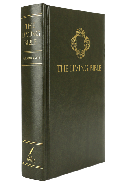 Browse editions of The Living Bible in the Bible Gateway Store where you'll enjoy low prices every day