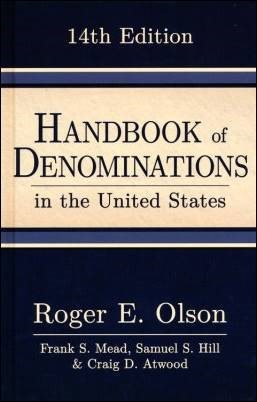 Buy your copy of Handbook of Denominations in the United States, 14th Edition in the Bible Gateway Store where you'll enjoy low prices every day