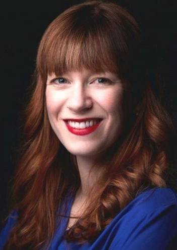 Sarah Stewart Holland