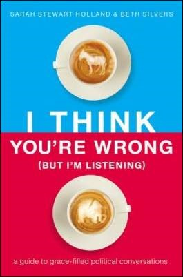Buy your copy of I Think You're Wrong (But I'm Listening) in the Bible Gateway Store where you'll enjoy low prices every day