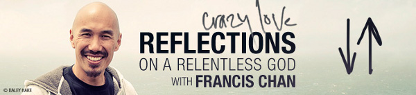 Devotions from Francis Chan