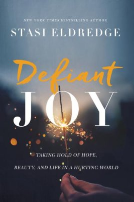 Buy your copy of Defiant Joy in the Bible Gateway Store where you'll enjoy low prices every day