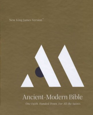 Buy your copy of the Ancient-Modern Bible in the Bible Gateway Store where you'll enjoy low prices every day
